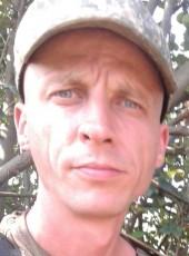 Boris Berdnik, 34, Ukraine, Kryvyi Rih