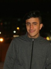 Serhat, 21, Turkey, Istanbul