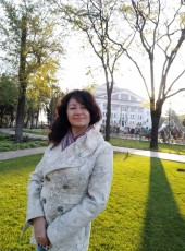Iya, 49, Ukraine, Mariupol