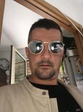 james, 33, République Française, Menton