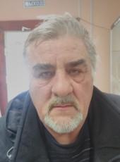 Viktor, 64, Russia, Dobryanka
