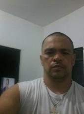 Peterson, 44, Brazil, Juiz de Fora