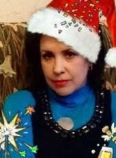 Larisa, 59, Russia, Samara