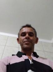 Edivaldo, 52, Brazil, Brodosqui