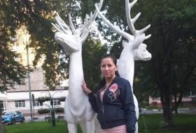 Nataliya, 35 - Just Me
