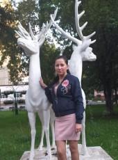 Nataliya, 35, Russia, Moscow