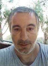 Michael, 50, Greece, Thessaloniki