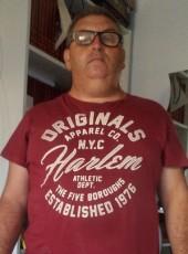 cristobal, 45, Spain, La Union