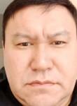Samat, 39, Astana