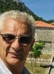 Ante, 58  , Dubrovnik