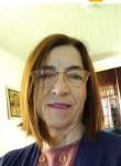 Ana Lucia, 69  , Rio Claro