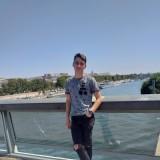 Dima, 19  , Calcinate