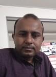 Mrinmoy Bh, 41  , Lusaka