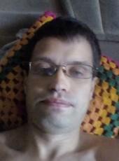 Nikolay, 33, Russia, Perm