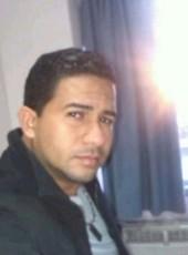 Eduardo jose, 35, Venezuela, Caracas