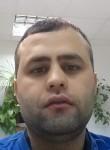 Davlat Pirov, 35, Moscow