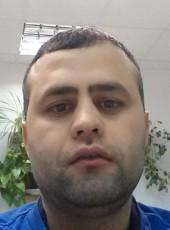 Davlat Pirov, 35, Russia, Moscow