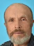 Nikolay, 75  , Novosibirsk