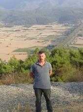 Taner, 43, Turkey, Izmir
