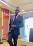 Michael Owano, 26  , Nairobi