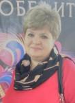 Lorentsiya, 52, Moscow