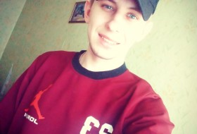 In:van_tipatak, 25 - Just Me
