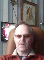 Aleksandr, 64, Russia, Ufa