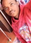 Leonardo, 19  , Nairobi