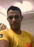Emerson Vieira , 39, Sao Paulo