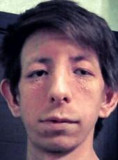 Aleksandr, 19, Russia, Cheboksary