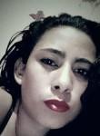 Queuli Costas, 18, Brasilia