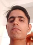 Abhishek Singh, 25  , Bhadohi