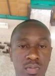 Martial, 18, Abidjan