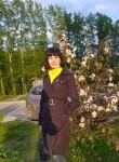 Kseniya, 43, Novosibirsk