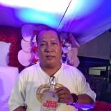 Reynaldo Abiad, 50  , Balayan