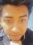 YOVANI , 20  , Guatemala City