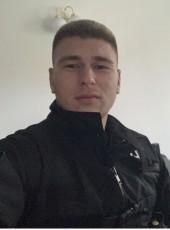 Lev, 22, Ukraine, Uzhhorod