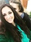 Mariya , 21, Moscow