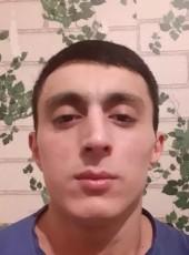 fozil, 31, Russia, Kolpino