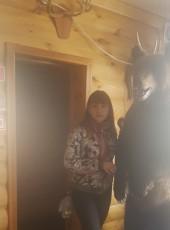 Юлия, 27, Россия, Щёлково
