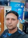 Umar, 33  , Indore