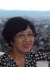 erlinda, 73, Philippines, Bacoor