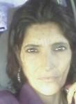 Arianna, 49  , Mission