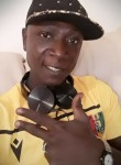 Abdoul tawel, 23  , Foggia