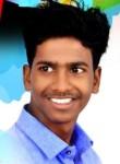 kamalaventhan, 18  , Thiruvarur