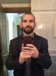 ismael, 27, Madrid