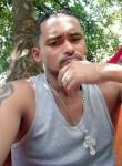 Moisés Alexander, 33  , Panama