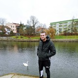Vlad, 26  , Bydgoszcz