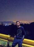 Reza Jafari, 28, Tehran