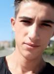 Ismaili, 18  , Tirana
